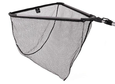 Fox Warrior R70 Rubber Mesh Predator Landing Net 70cm 2.4m