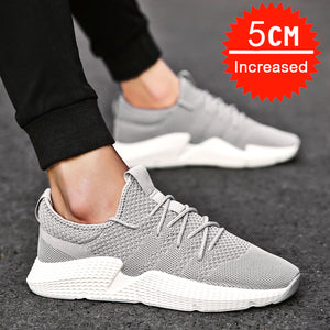 OBBVY-Super Breathable Soft Men's Sneakers Fashion Style Sports Shoes