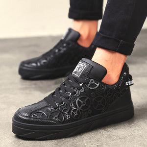 OBBVY-Men's Sneakers Casual Shoes