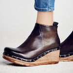 OBBVY-Vintage Wedge Shoes Size US4.5-10.5/EU34-43