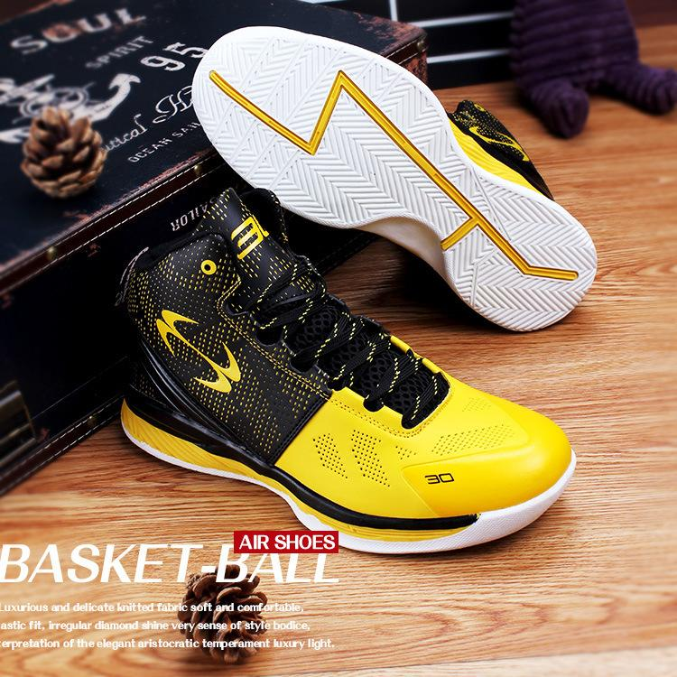 OBBVY-Basketball Shoes Men's Sports Shoes Women's Sneakers Couple Shoes