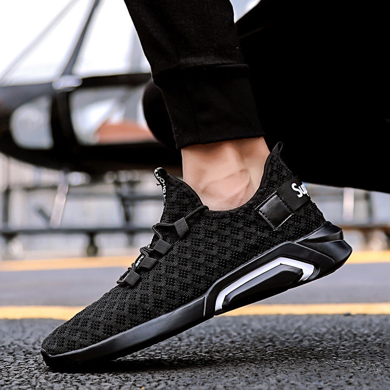 f8e45fd8a3b OBBVY-Men's Mesh Breathable Casual Shoes Sneaker – obbvy