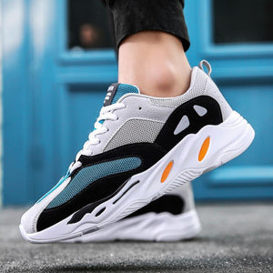 OBBVY-Boost Sneaker Unisex Sports Shoes