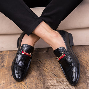 OBBVY-Top Men Loafers Size EU38-47