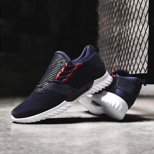 OBBVY-Breathable Casual Running Shoes Men's Sneakers