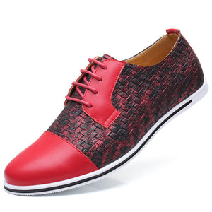 OBBVY-Men's Casual Shoes Size EU38-50