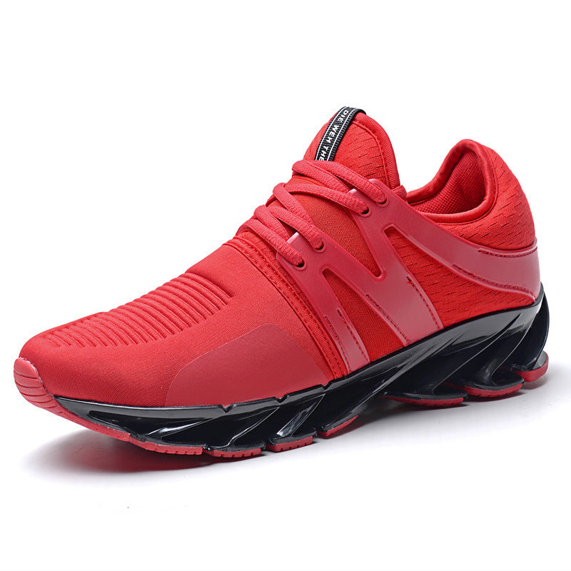 OBBVY-New Sneaker Sports Shoes Breathable Mesh Size US6.5-11/EU39-45