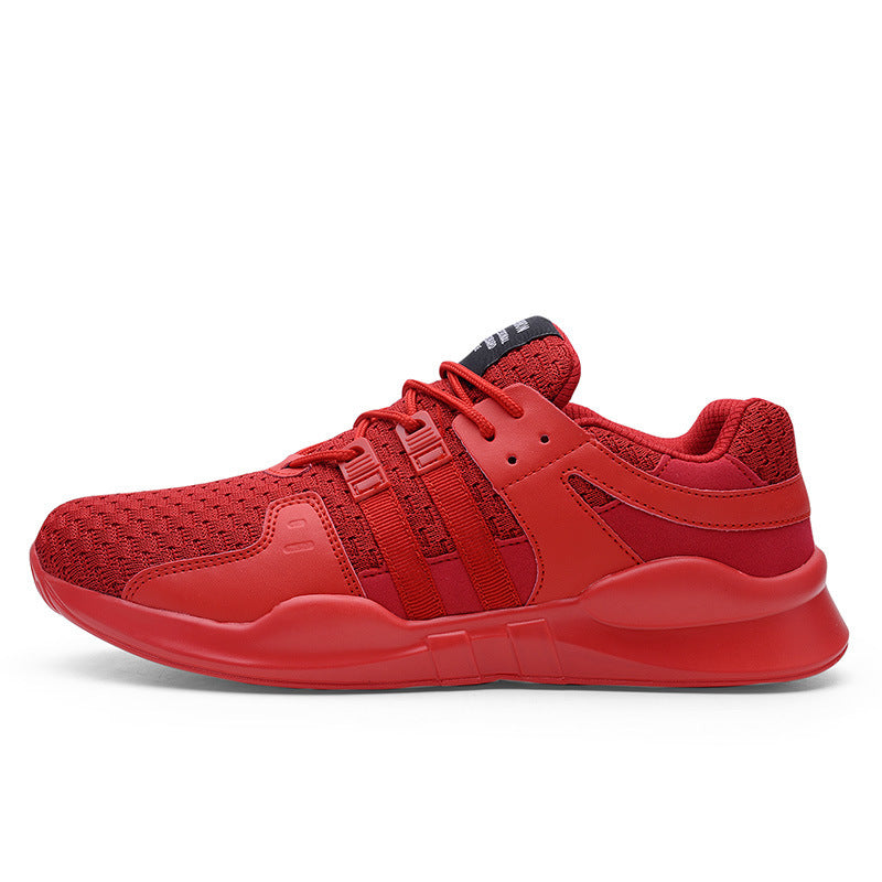 OBBVY-Breathable Mesh Sports Shoes Casual Sneakers Big Size EU39-48/US6.5-13.5