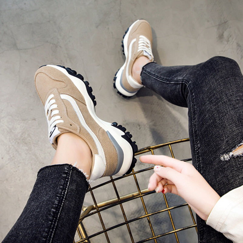 OBBVY-Women's Casual Sneakers