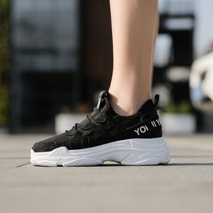 OBBVY-Ins Breathable Sneakers