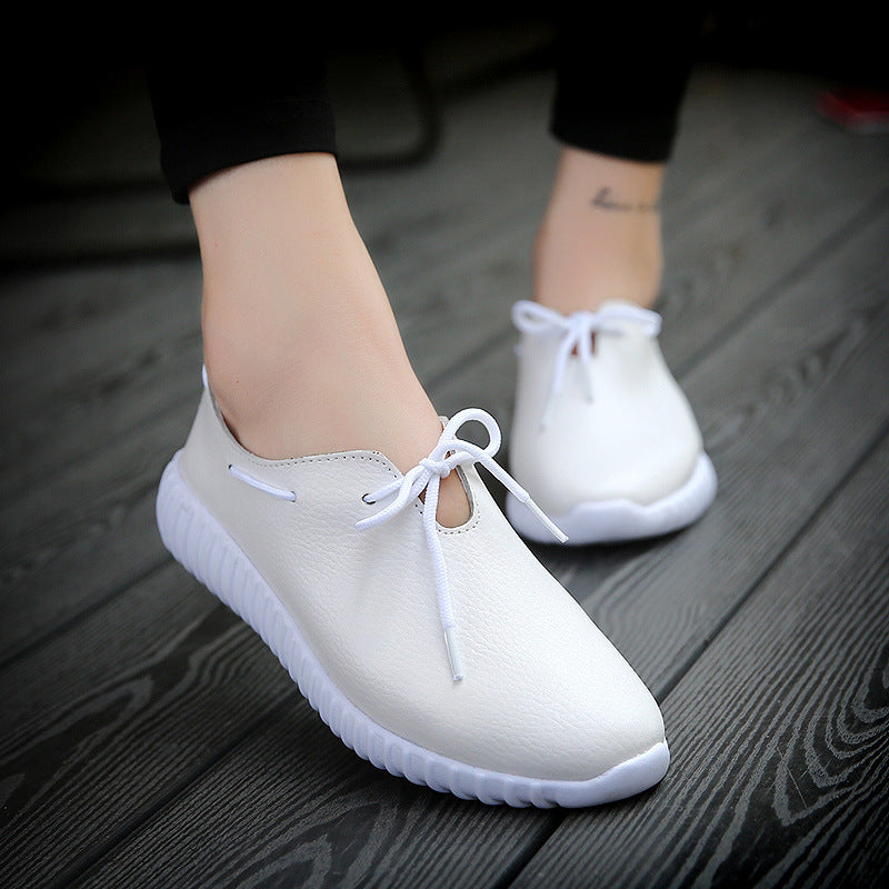 OBBVY-Soft Bottom Casual Loafers