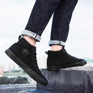 Enjoy Your Outdoors-Canvas Shoes Men's Casual Shoes