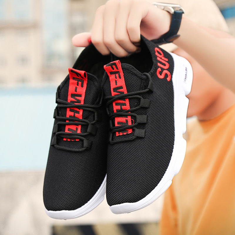OBBVY-Men's Sneakers Sport Shoes