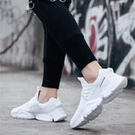 OBBVY-New Fashion Sports Shoes Stylish Sneakers