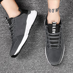 OBBVY-New Men's Sneaker Winter Sports Shoes Cool Comfortable
