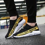 Men's Sneaker Comfortable Soft Sports Shoes