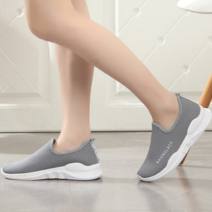 OBBVY-Breathable Casual Shoes
