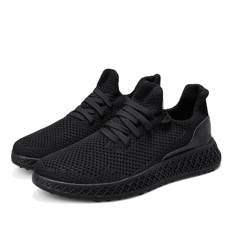 OBBVY-Breathable Comfortable Walking Trend Sneakers