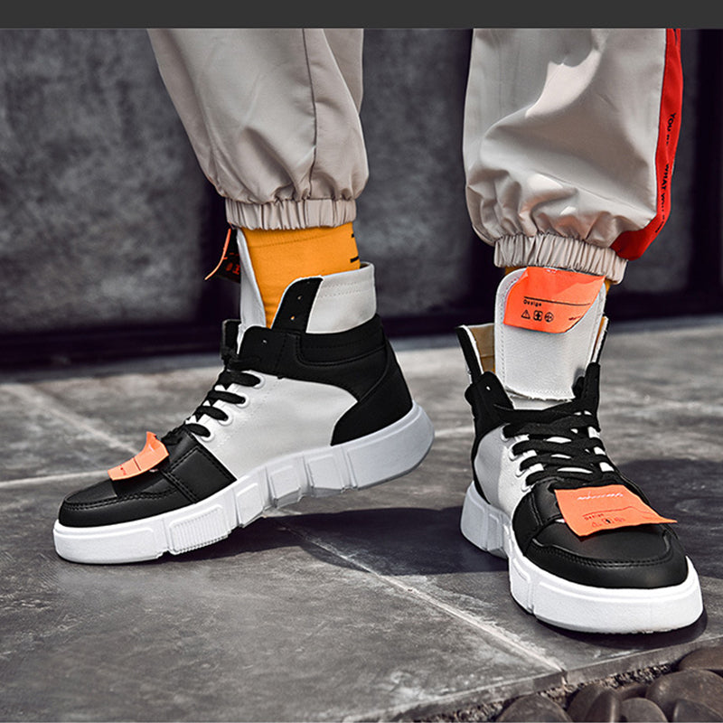 Enjoy Your Outdoors-Men's Trendy Shoes Casual Sneakers
