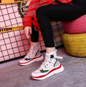OBBVY-Women's New Fashion Sneakers