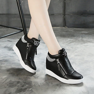 OBBVY-Women's Increased Shoes