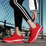 OBBVY-Couple Breathable Cushioning Comfortable Sneakers