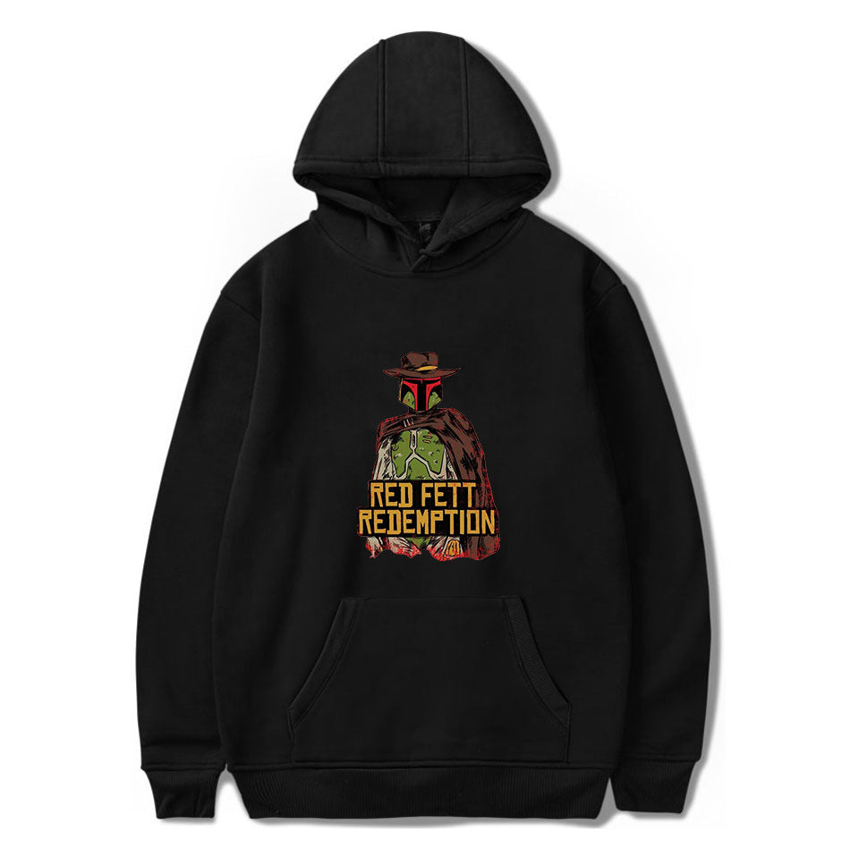 Red Dead Redemption Unisex Hoodies