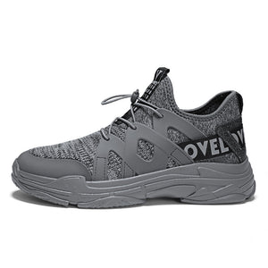 OBBVY-Comfortable Sneaker Low-to Sports Shoes