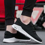 OBBVY-Casual Sneakers Outdoor Breathable Shoes