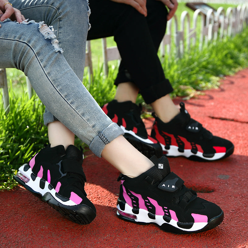OBBVY-Couple Cushion Comfortable Lightweight Sneakers
