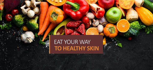 The Phy Life- Eat your way to healthy skin