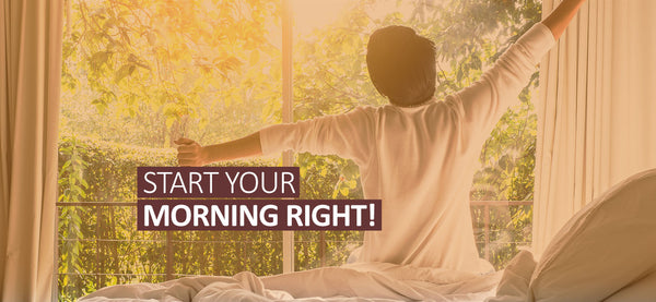 The Phy Life- Kickstart your morning