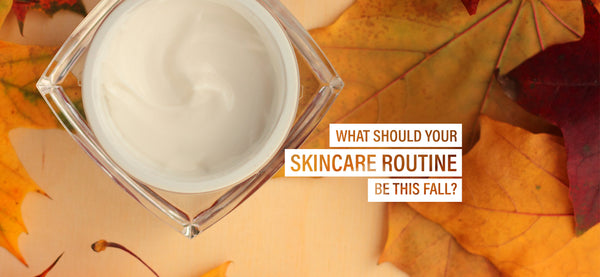 The Phy Life- Your skincare routine this fall
