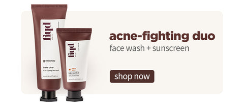 Phy Acne-Fighting Duo