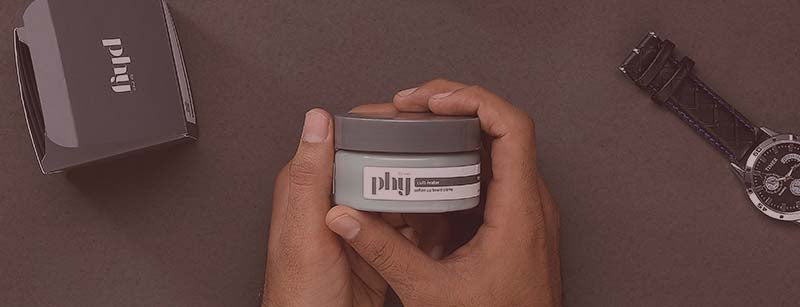 The Phy Life- Cult-ivator Soften Up Beard Creme