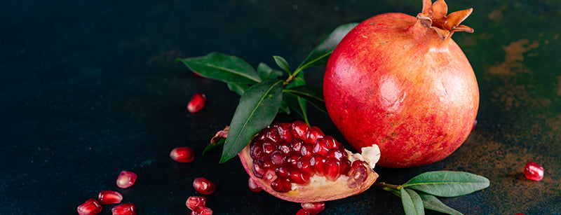 The Phy Life- Pomegranate