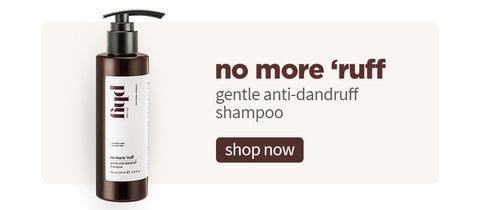 Phy No More 'Ruff Gentle Anti-Dandruff Shampoo