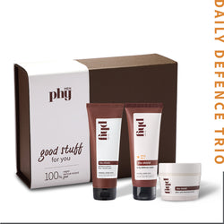 Daily Defence Trio Gift Set