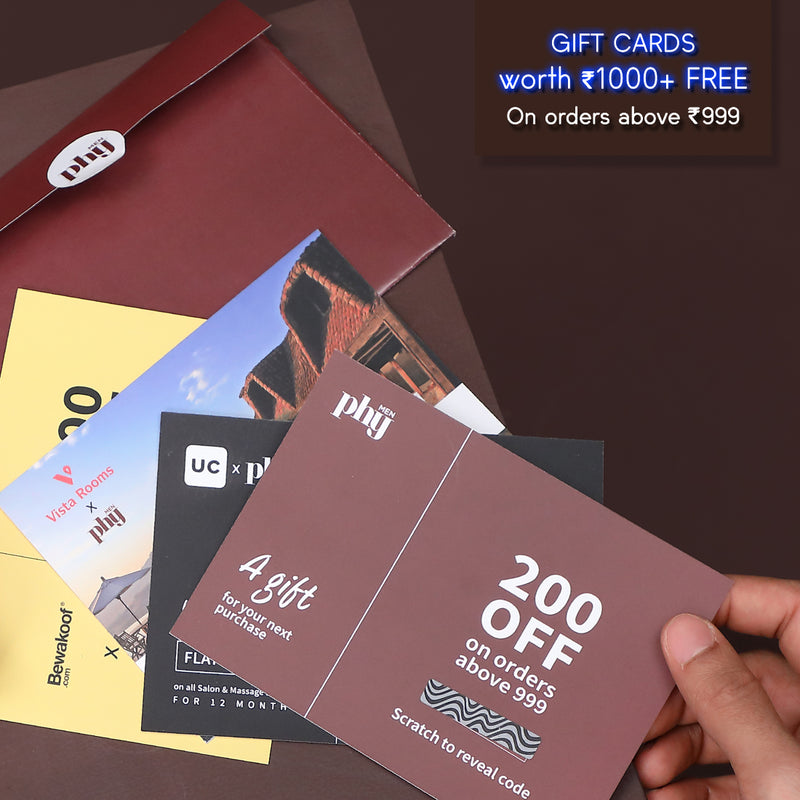 Seriously Awesome Year End Gift Cards