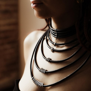 Karma II | Necklace