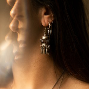 Jhumka Queen | Earrings