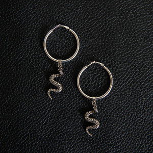Serpent | Hoops