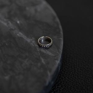 Dots Circle | Bague d'orteil