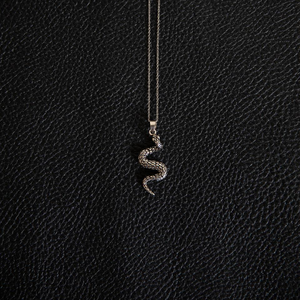 Serpent | Pendant