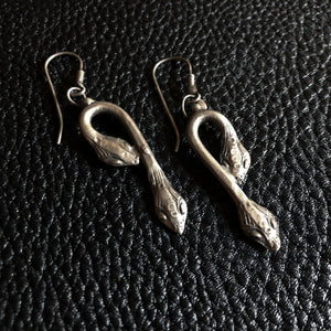 Snake Line | Earrings