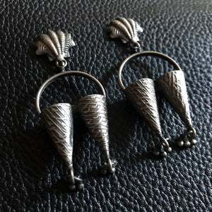 Sea Queen | Boucles d'oreilles