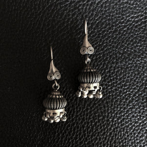 Jhumka – Small | Boucles d'oreille