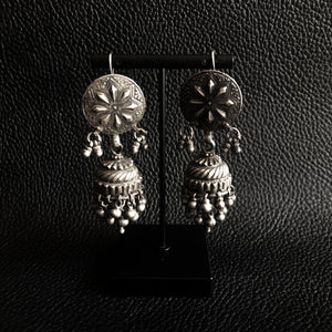 Jhumka - Traditional | Earrings