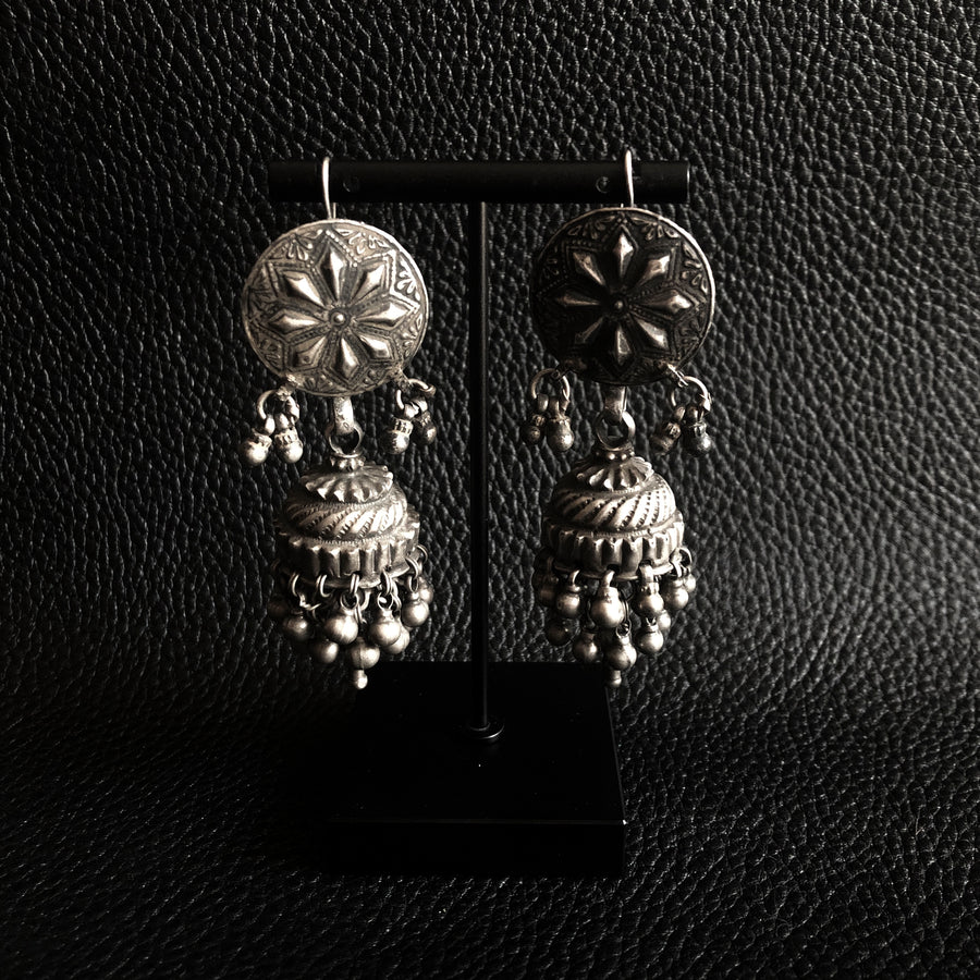 PREORDER - Jhumka - Traditional | Earrings