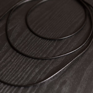 3 mm Leather | Corde
